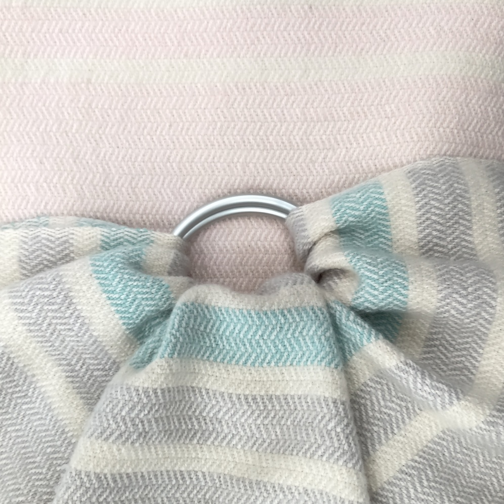 Narrow Herringbone, O-Wool